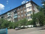 просторная 3-х комнатная квартира