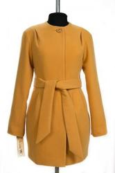 Модное,  яркое пальто