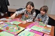 Моделирующая бизнес-игра для школьников