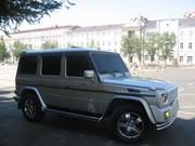 продам Mercedes G500,  2002 г.в.,  4996 см3,  автомат