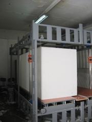 Оборудование для производства пенопласта и пенополистирола